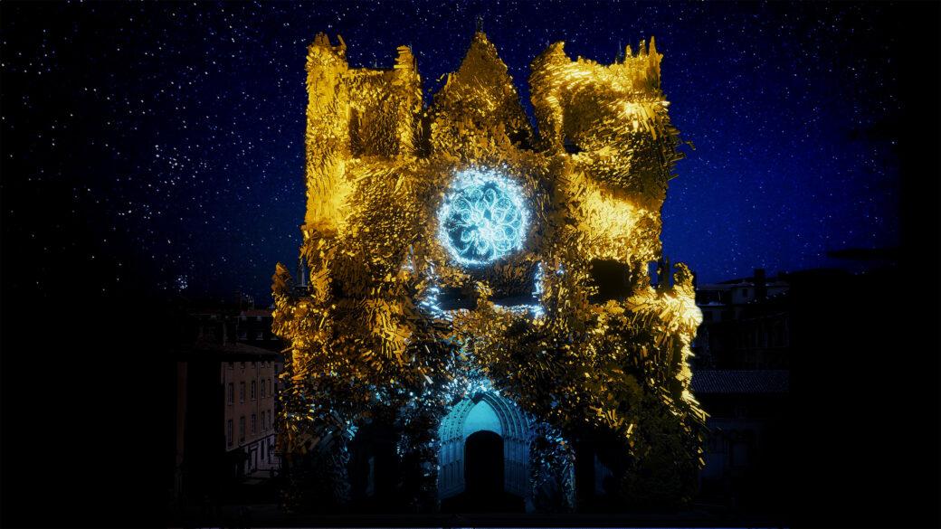 Cinq illuminations à ne pas manquer à la Fête des Lumières 2019 de Lyon